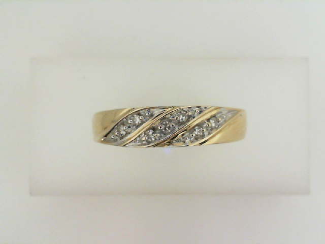 Wedding Band by Estate Jewellery