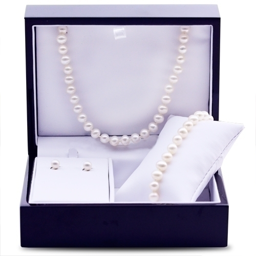 Pearl Set by Imperial Pearls