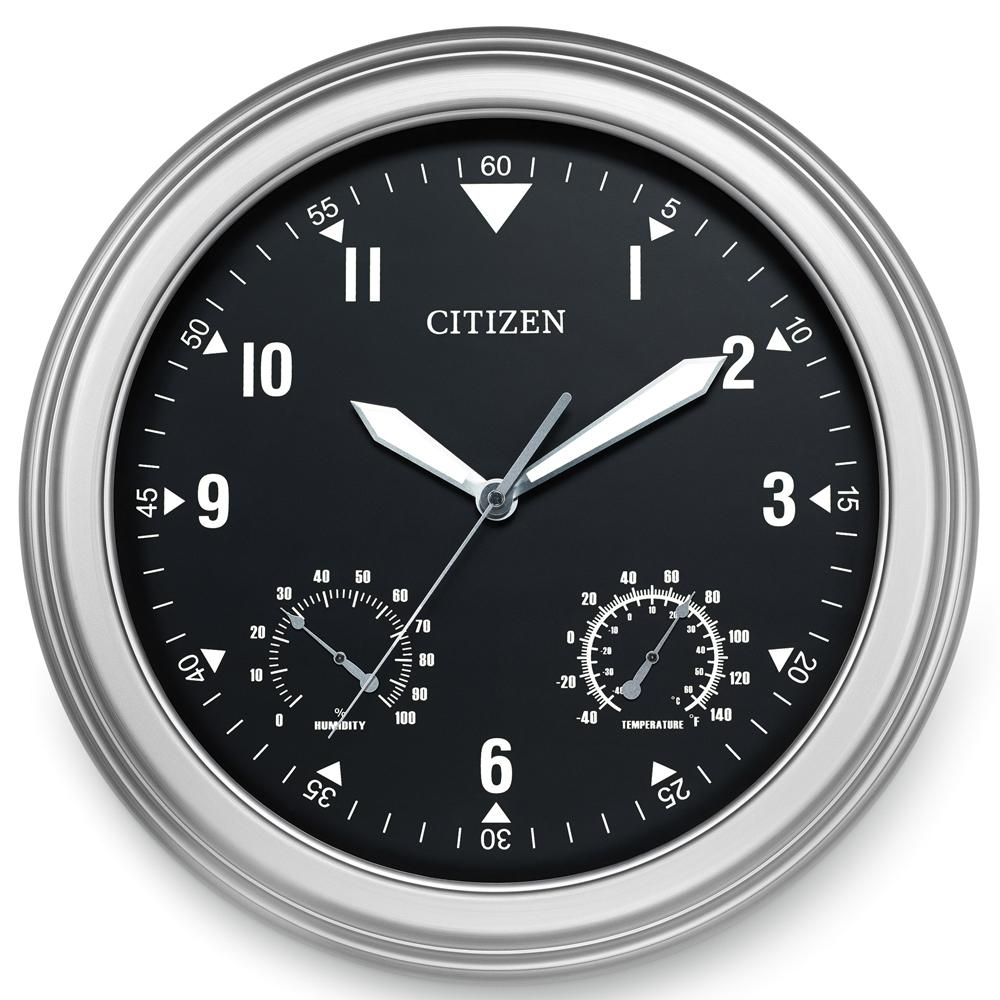 Clock by Citizen