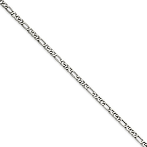 Silver Chain by Reflection Beads