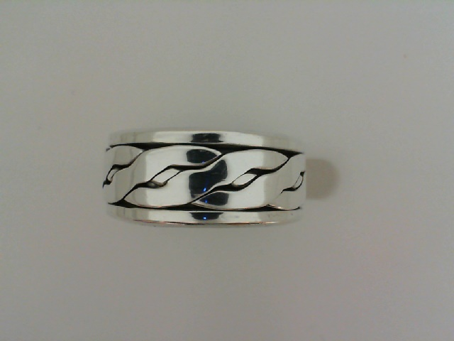 Silver Ring by Estate Jewellery