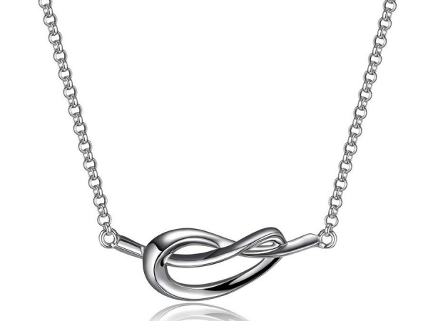 Silver Charm by Elle Jewelry