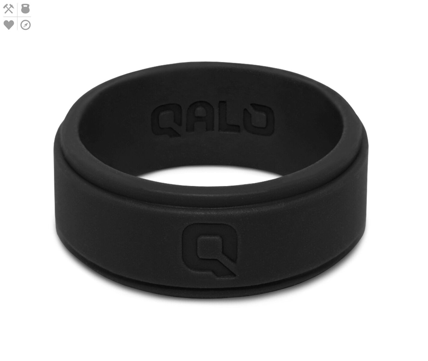 Ring by Qalo